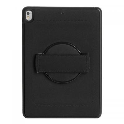 Griffin Airstrap 360 for iPad 9.7 (2017) Tablet case - Zwart