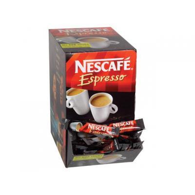 Nescafé drank: Koffie Expresso Nescafe 1,8gr/ds 225