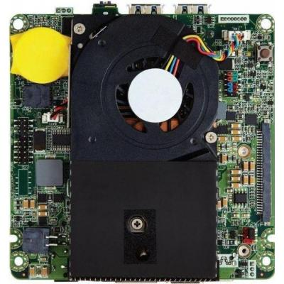 Intel moederbord: NUC5i5MYBE