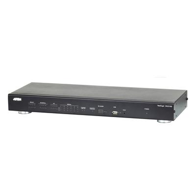 ATEN Control System - Control Box Gateway - Zwart
