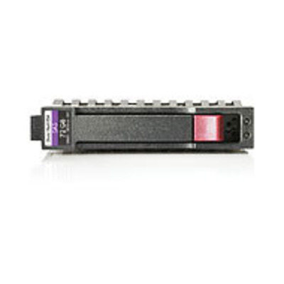 Hewlett Packard Enterprise 652745-B21-RFB interne harde schijven