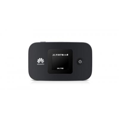 Huawei wireless router: E5377 - Zwart
