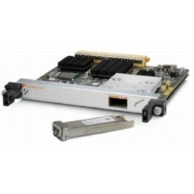 Cisco 1 Port 10 Gigabit Netwerkkaart - Zilver