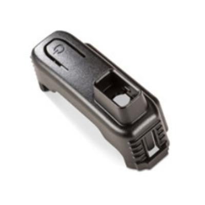 Honeywell Audio End Cap Dolphin D70e Barcodelezer accessoire - Zwart