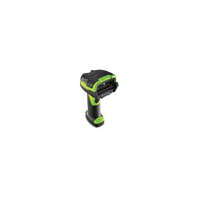 Zebra LI3678 Barcode scanner - Groen