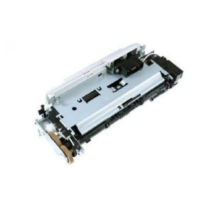 Hp fuser: Fusing assembly