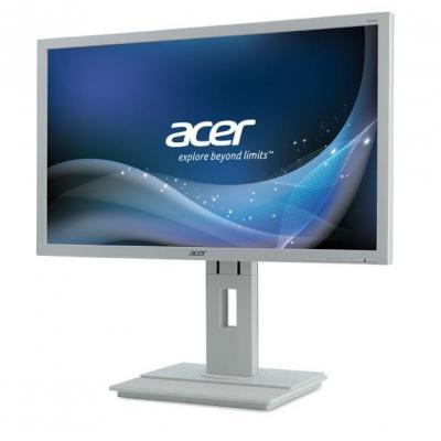 Acer monitor: B6 B246WLAwmdprx - Wit
