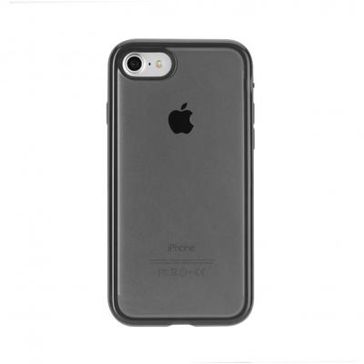 Xqisit Nuson Xcel mobile phone case - Antraciet