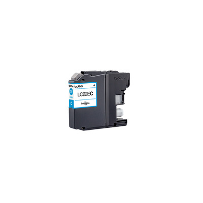 Brother LC-22EC inktcartridge