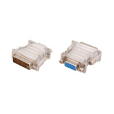 Sapphire DVI - VGA Kabel adapter - Wit