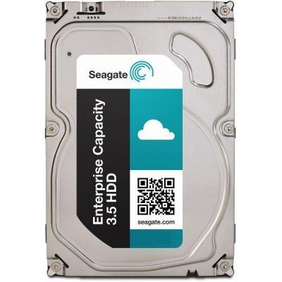 Seagate ST2000NM0055 interne harde schijf