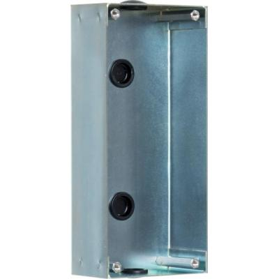Robin intercom system accessoire: Flush Mount Box 2 - Grijs