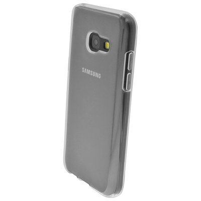 Mobiparts 51292 Mobile phone case - Transparant