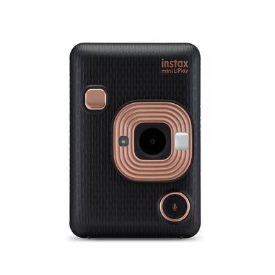 Fujifilm instax mini LiPlay Direct klaar camera