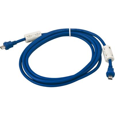 Mobotix MX-FLEX-OPT-CBL-2 Camera kabel - Blauw