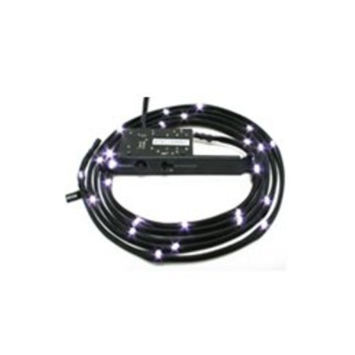 NZXT CB-LED10-WT Computerkast onderdeel - Wit