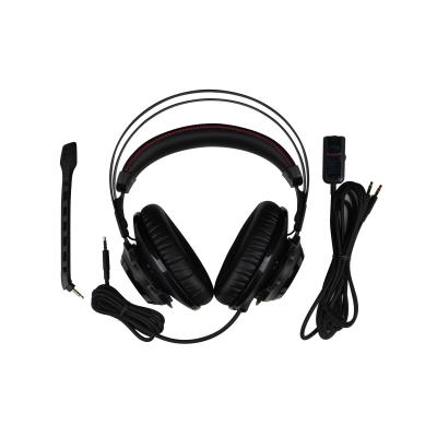 HyperX HX-HSCR-BK/EM headset