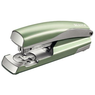 Leitz nietmachine: NeXXt 5562 - Groen, Zilver