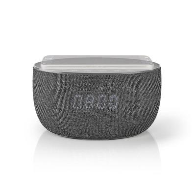 Nedis SPBT4000GY Speaker - Grijs