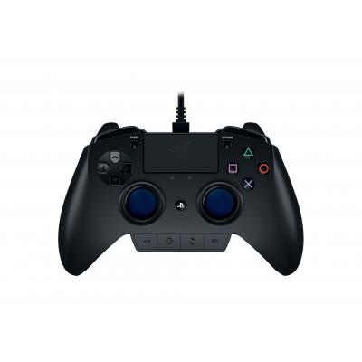 Razer game controller: Raiju Gaming Controller  PS4