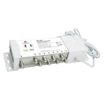 Triax 339388 Video-lijnversterkers