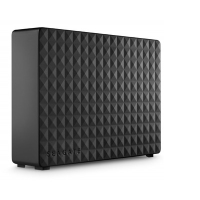 Seagate Archive HDD Expansion Desktop 2TB Externe harde schijf - Zwart