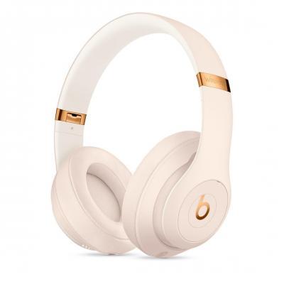 Apple headset: Beats Studio3 - Roze