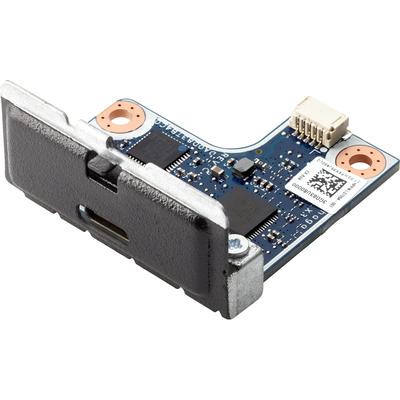 HP Type-C USB 3.1 Gen2-poort Flex IO Interfaceadapter