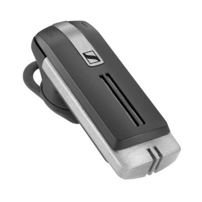 Sennheiser PRESENCE Grey Business Headset - Grijs, Zilver