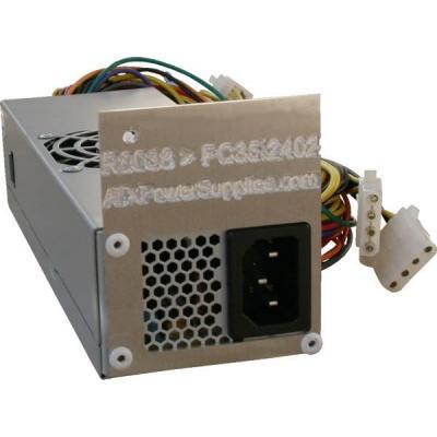 Dell power supply unit: R8038 Optiplex Power Supply Upgrade, 240W - Grijs (Refurbished ZG)