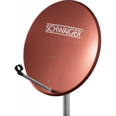 Schwaiger antenne: SPI2080 017 - Rood
