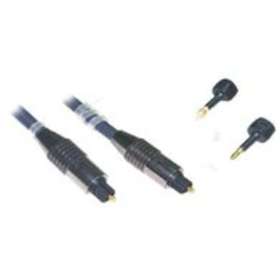 Microconnect TT620BKAD - 2m - Zwart
