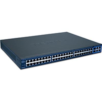 Trendnet 52-Port Gigabit Web Smart Switch
