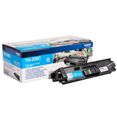 Brother TN-326C toner
