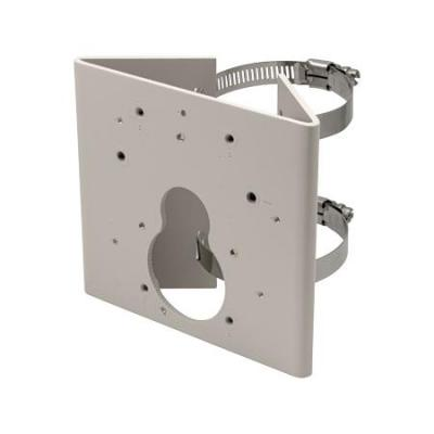 """Acti beveiligingscamera bevestiging & behuizing: Pole Mount (for A4x, E78, E9x, E9xx), supports 2"""" to 3"""" Poles - Wit"""