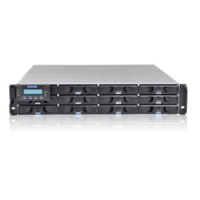 Infortrend DS3012RT0000B-8B30 SAN
