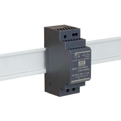 D-Link DIS-H30-24 Power supply unit - Zwart