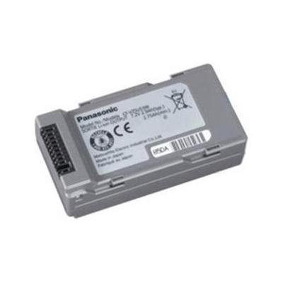 Panasonic CF-VZSU53AW, Li-ion, 3400mAh, 7.2V Notebook reserve-onderdeel - Grijs