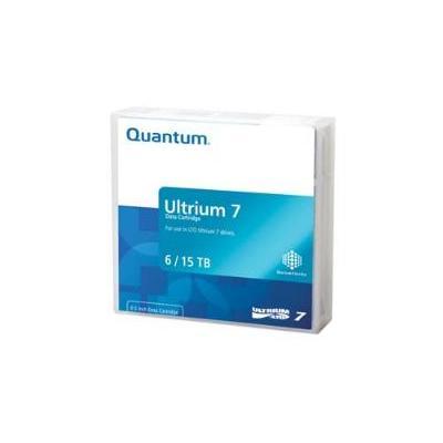 Quantum datatape: LTO-7 BAR CODE LABELS