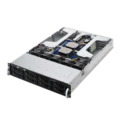 Asus server barebone: ESC4000 G3