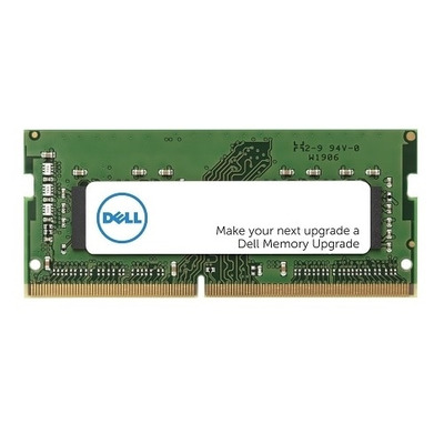 DELL 16GB, DDR4 SDRAM - SO-DIMM 260-pin, 2666 MHz RAM-geheugen