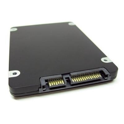 Cisco SSD: SATA SFF (STEC) - Zwart