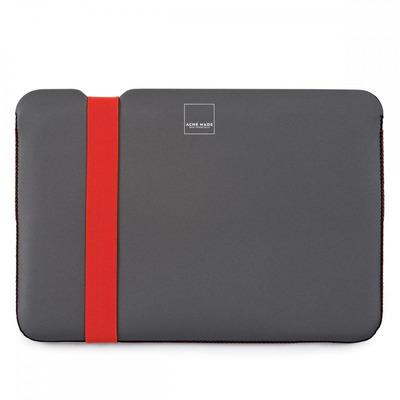 Acme Made AM36800 Laptoptas - Grijs, Oranje