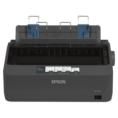 Epson LX-350 Dot matrix-printer