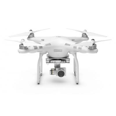 Dji drone: Phantom 3 Advanced w/ Extra Battery - Wit