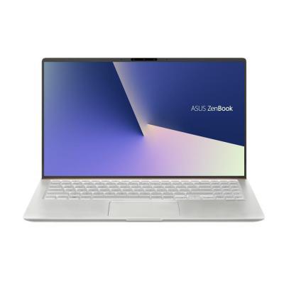 ASUS RX533FN-A8059T laptop - Zilver