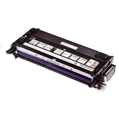 DELL Zwartecartridge met standaardcapaciteit, voor de laserprinter 3130cn/cdn (4000 pagina's) Toner