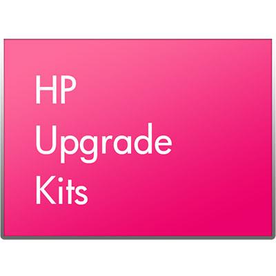 Hewlett packard enterprise rack toebehoren: 1U Gen8 Security Bezel Kit