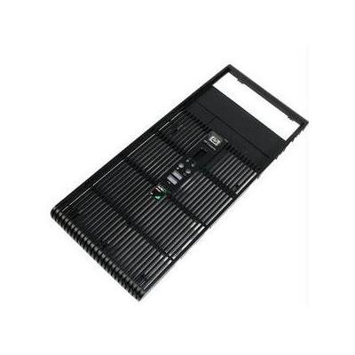 HP 460883-001 Computerkast onderdeel - Zwart