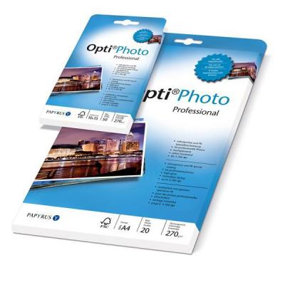 Papyrus papier: Opti Photo Professional